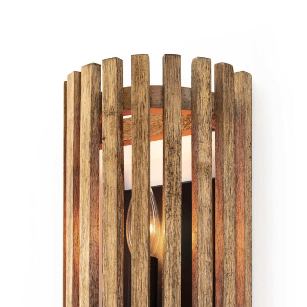 Orchard Brown Two-Light Wall Sconce, image 2