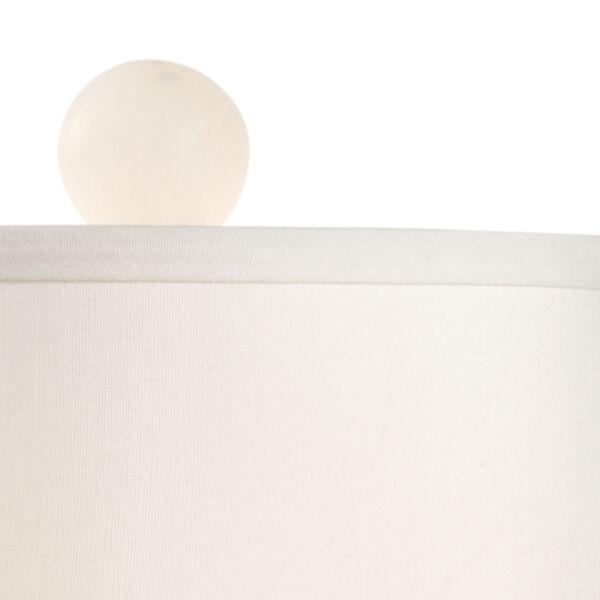 Eathon Natural White Table Lamp, image 3