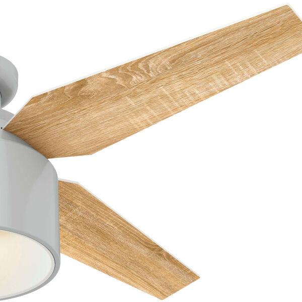 Cranbrook Low Profile  52-Inch LED Ceiling Fan, image 3