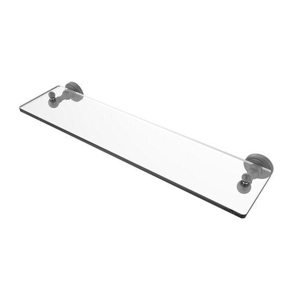 Waverly Place Glass Shelves, image 1