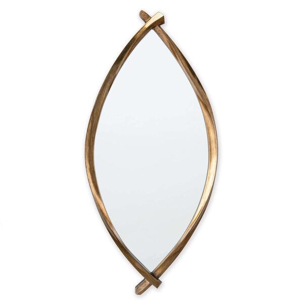 Arbre Gold Mirror, image 1
