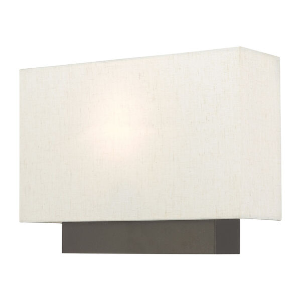 Meadow English Bronze  One-Light ADA Wall Sconce, image 4