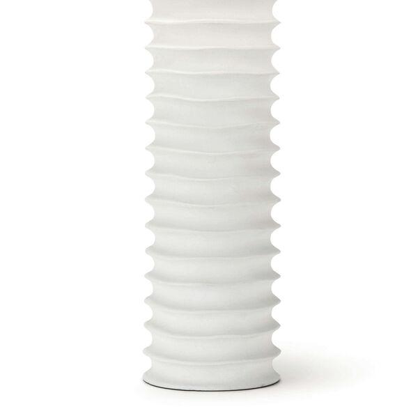Nabu White One-Light Table Lamp, image 3