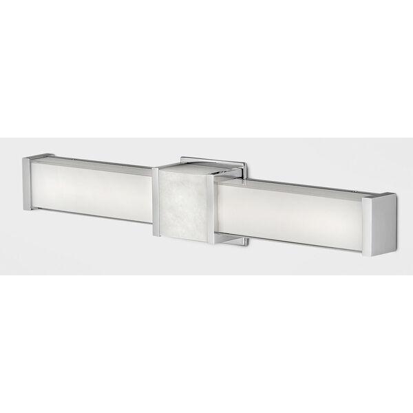 Pietra Chrome 25-Inch Led Ada Bath Bar, image 4