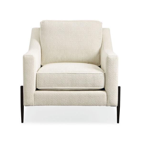 Modern Artisan Remix Ivory Remix Chair, image 4