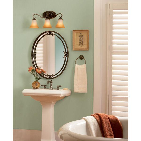 Duchess Oval Mirror, image 4