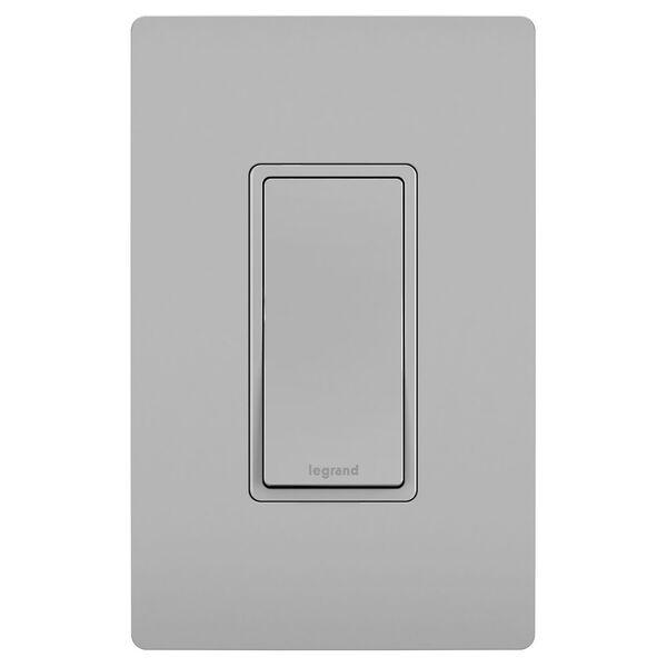 Gray 15A 3-Way Switch, image 3
