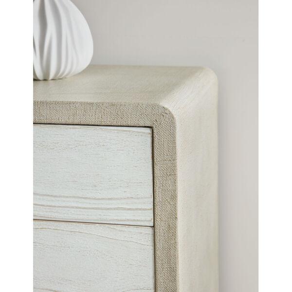 Cascade White Accent Cabinet, image 4