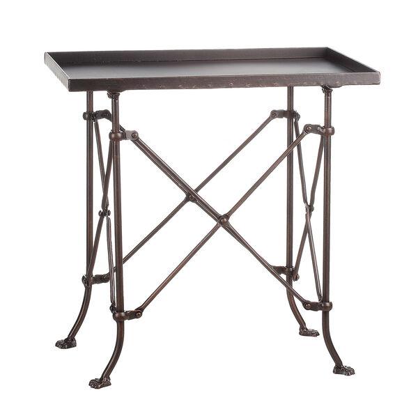 Bronze Metal Table, image 1