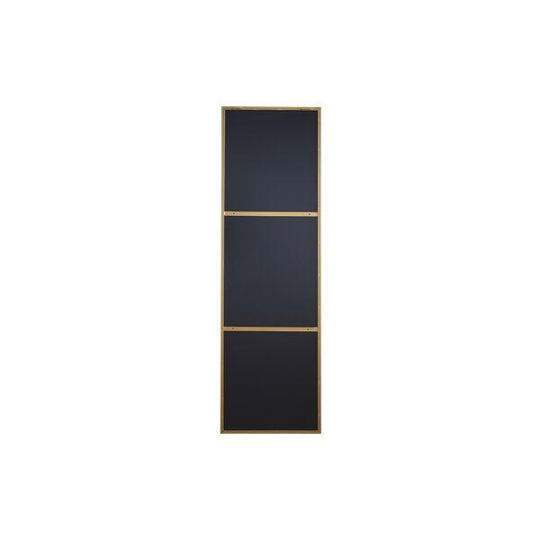 Eternity Brass 18-Inch Mirror, image 5