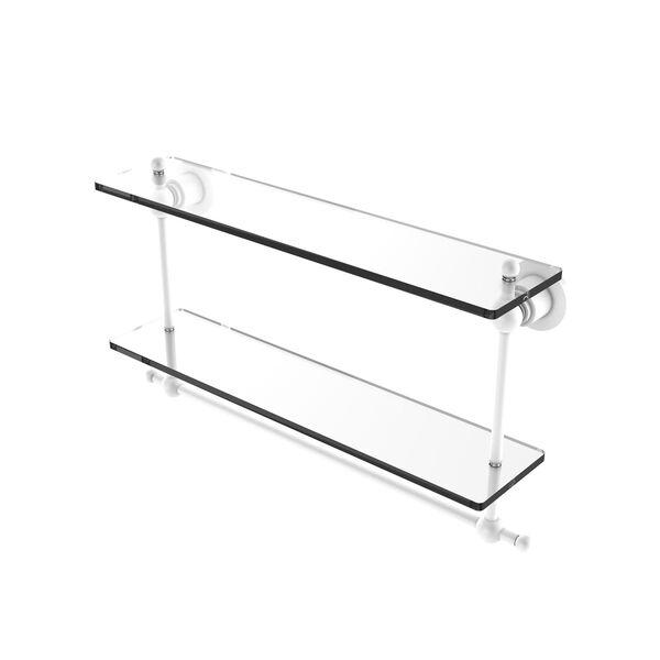 Astor Place Glass Shelves, image 1