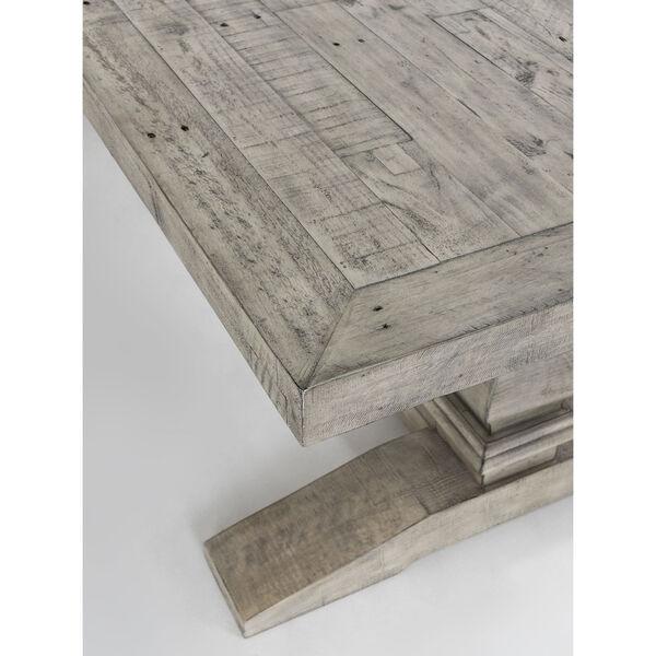 Sagrada Sierra Gray 94-Inch Dining Table, image 5