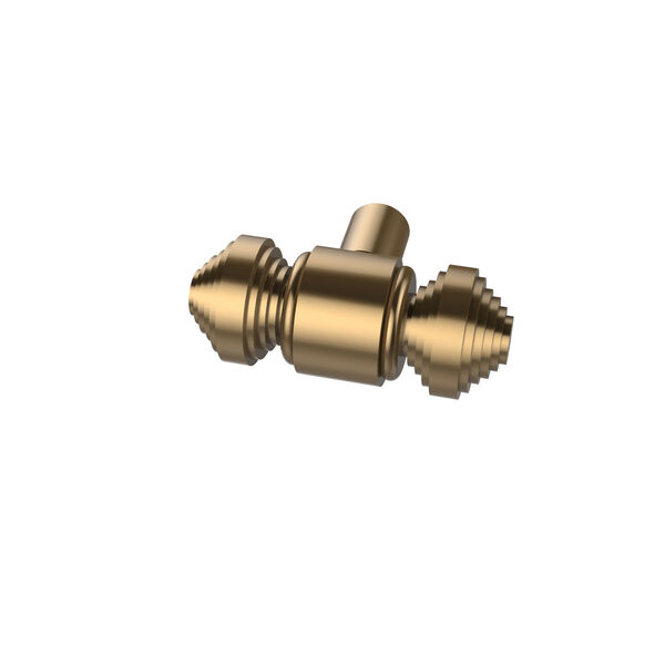 Southbeach Brushed Bronze Cabinet Knob 1-1/2 Inch, image 1