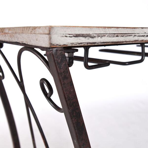 Arcino Wine Storage Table, image 5