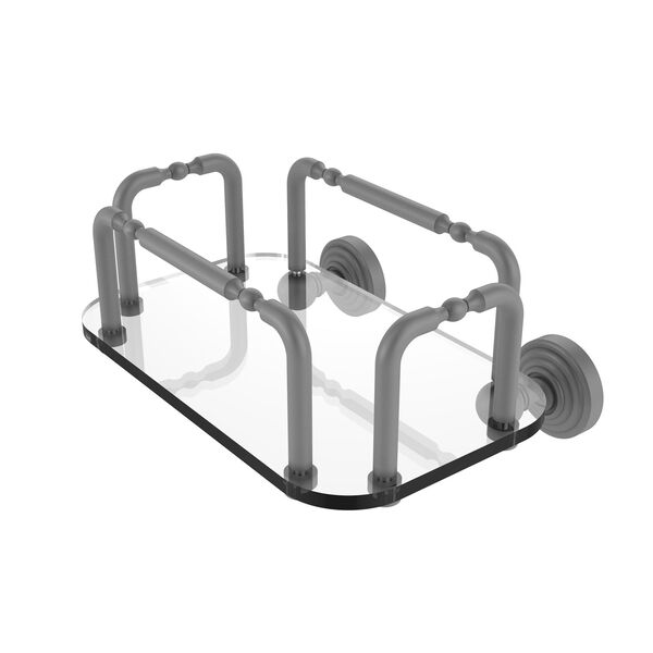 Waverly Place Guest Towel Holder, image 1