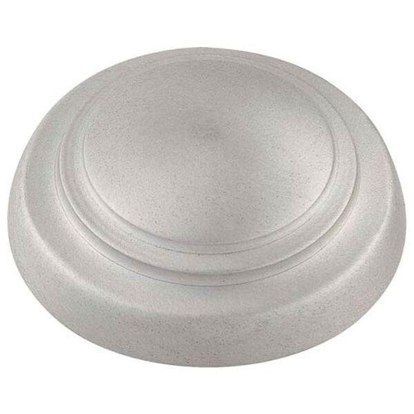 Roto Brushed Aluminum 52-Inch Ceiling Fan, image 3