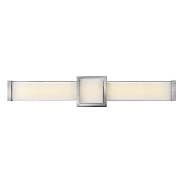 Pietra Chrome 25-Inch Led Ada Bath Bar, image 3