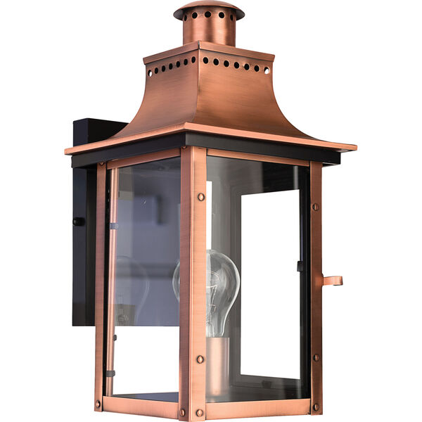 Chalmers Small Outdoor Wall Mount, image 1