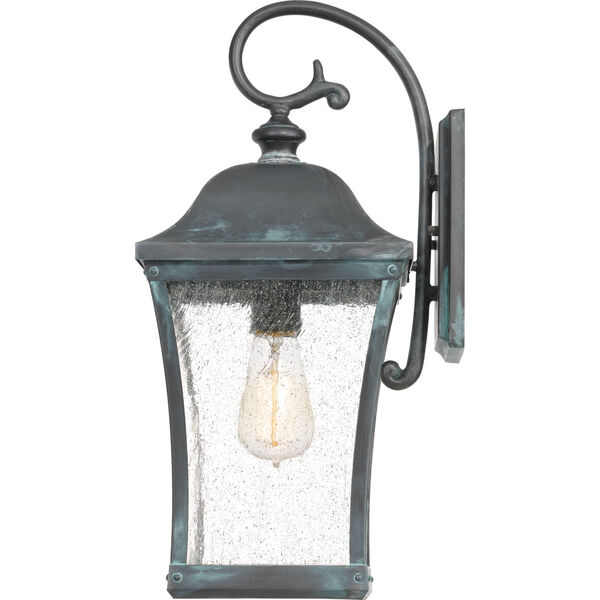 Bardstown Aged Verde One-Light Outdoor Wall Mount, image 3