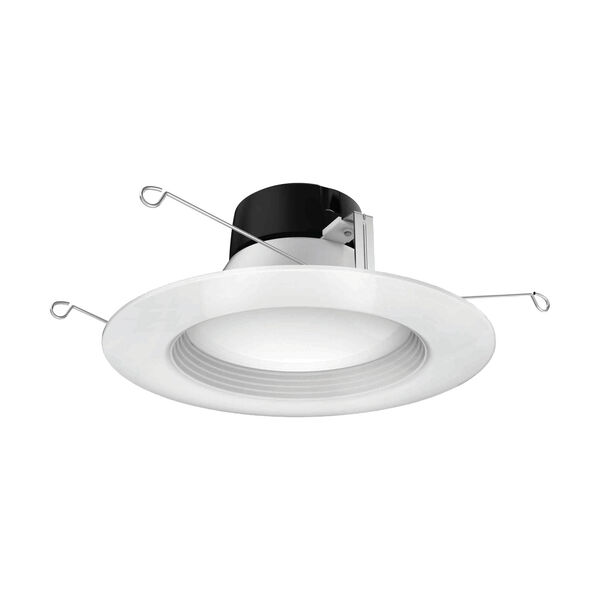 ColorQuick White LED Recessed Retrofit Downlight, image 1