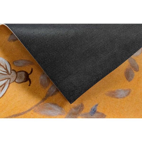 Liora Manne Illusions Honey Bees Indoor/Outdoor Floor Mat, image 5