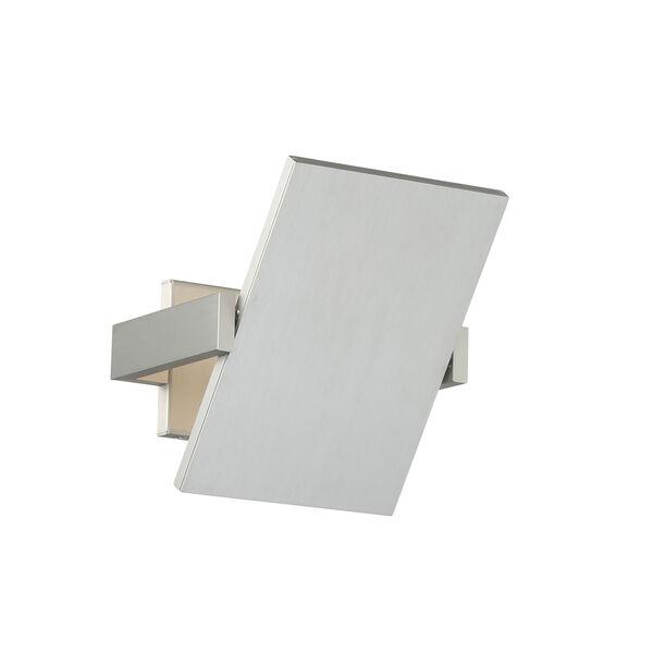 Lune Aluminum LED Wall Sconce, image 1