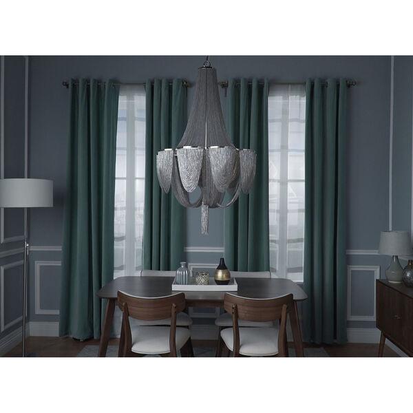 Chantilly Ten-Light Chandelier, image 3