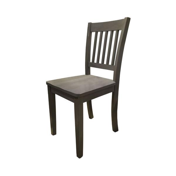 Lake House Stone Chair, image 1