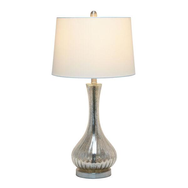 Opal Mercury One-Light Table Lamp, image 2