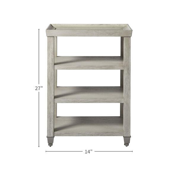 Escape Sandbar Side Table, image 3