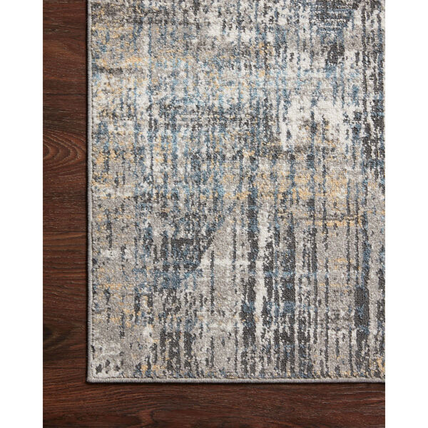 Maeve Granite and Mist 9 Ft. 3 In. x 13 Ft. Area Rug, image 4