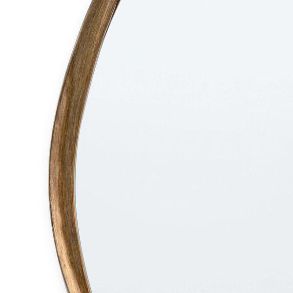 Arbre Gold Mirror, image 4