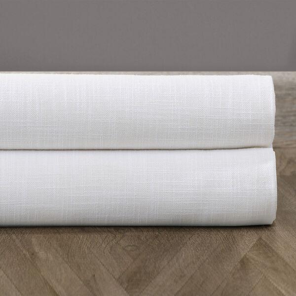 Rice White 84 x 50-Inch Curtain Single Panel, image 8