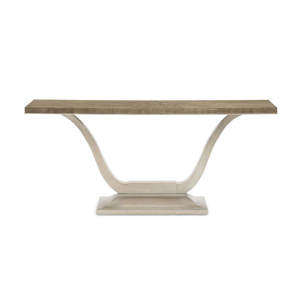Compositions Avondale Ivory Console Table, image 3