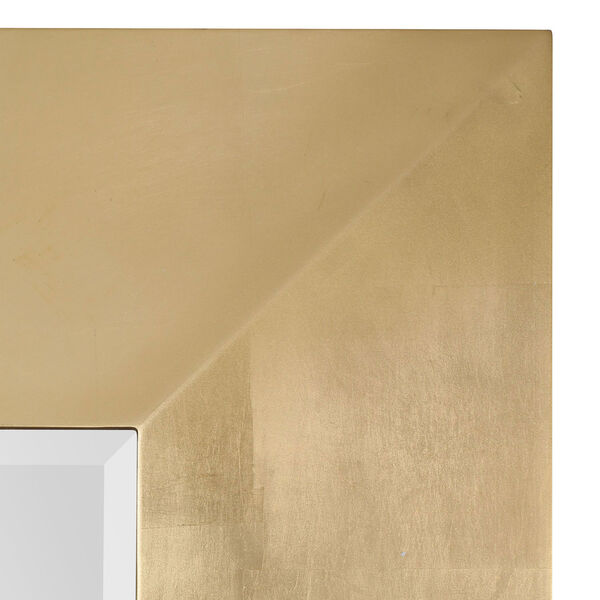 Chaney Gold Mirror, image 4