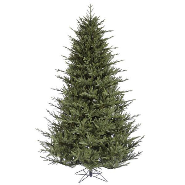 Itasca Frasier 5.5-Foot Christmas Tree w/1102 Tips, image 1