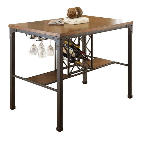 Rebecca Counter Table, image 2