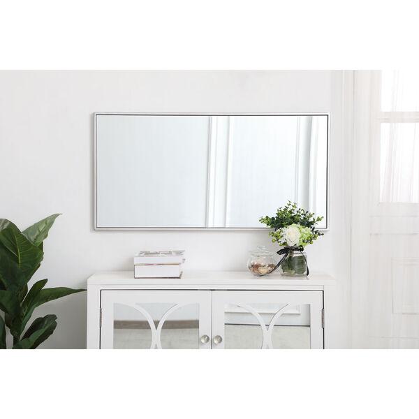 Eternity Rectangular Mirror, image 6