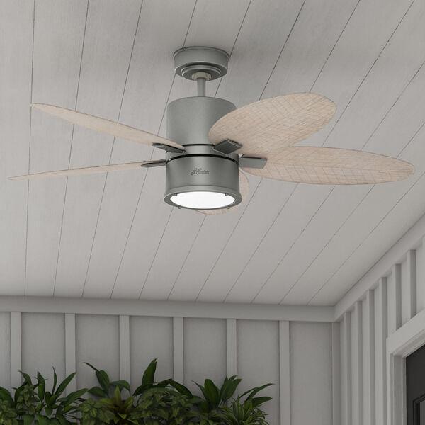 Amaryllis 52-Inch LED Ceiling Fan, image 5
