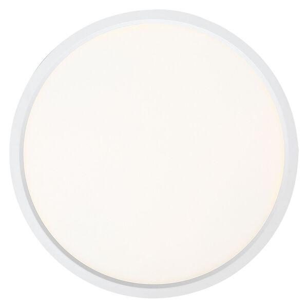 Outskirt Fresco 15-Inch LED Flush Mount, image 4