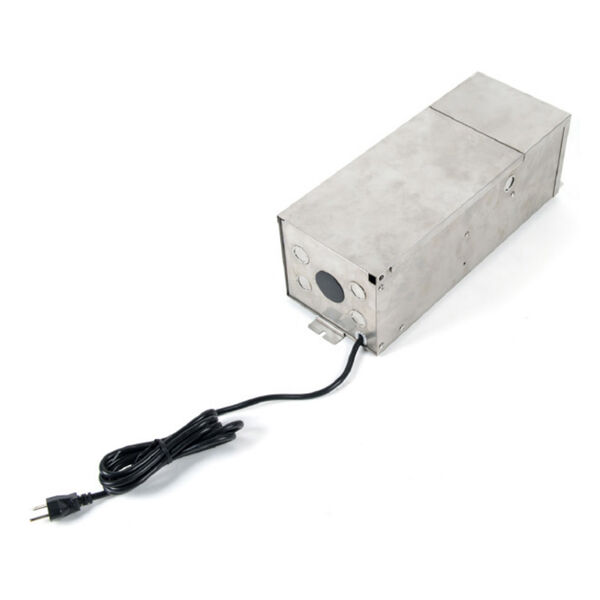 Stainless Steel 300W Magnetic Landscape Power Supply, image 1