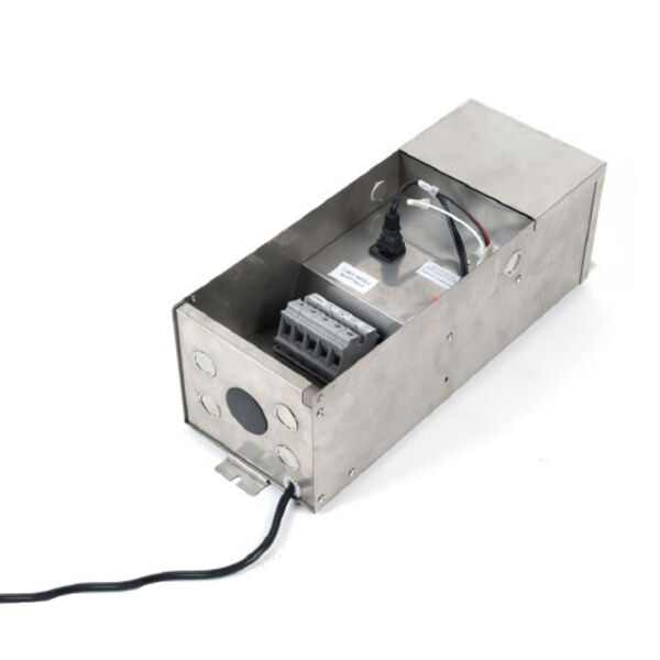 Stainless Steel 300W Magnetic Landscape Power Supply, image 2
