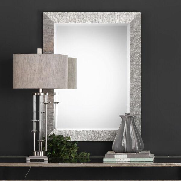 Vivian Rectangular Mirror, image 1