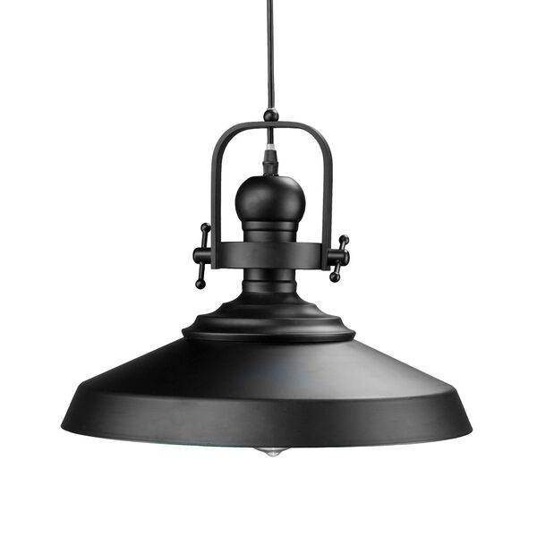 Mindel Industrial Bell Pendant Lamp, image 3