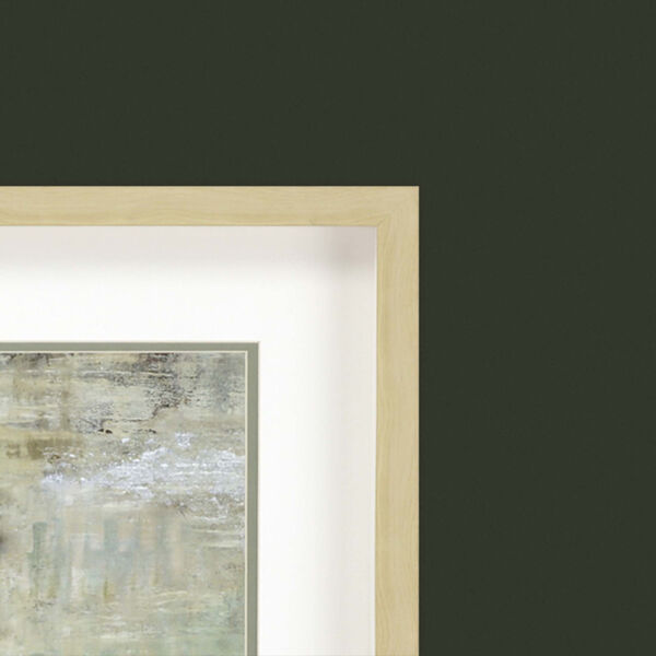 Neutral 26 H x 20 W-Inch Driftwood Panel Wall Art, Set of 4, image 3