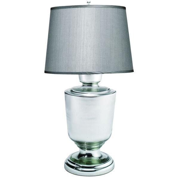 Lafitte Mercury One-Light Table Lamp, image 1
