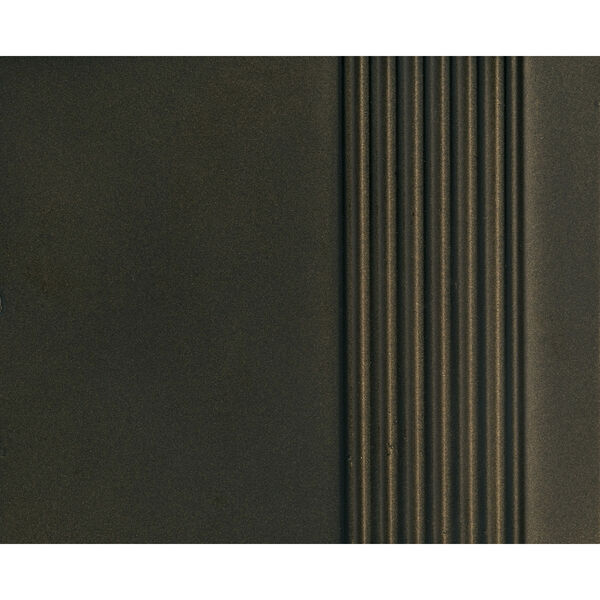 Vilo Oil Rubbed Bronze One-Light Flush Wall Sconce, image 2