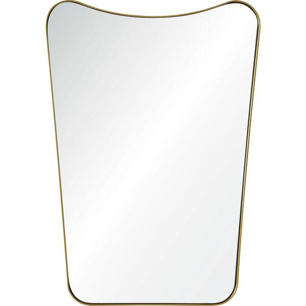 Tufa Mirror, image 1