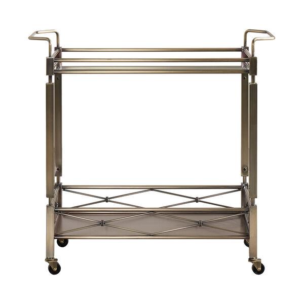 Alyssa Bar Cart, image 3