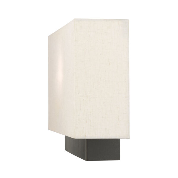 Meadow English Bronze  One-Light ADA Wall Sconce, image 6
